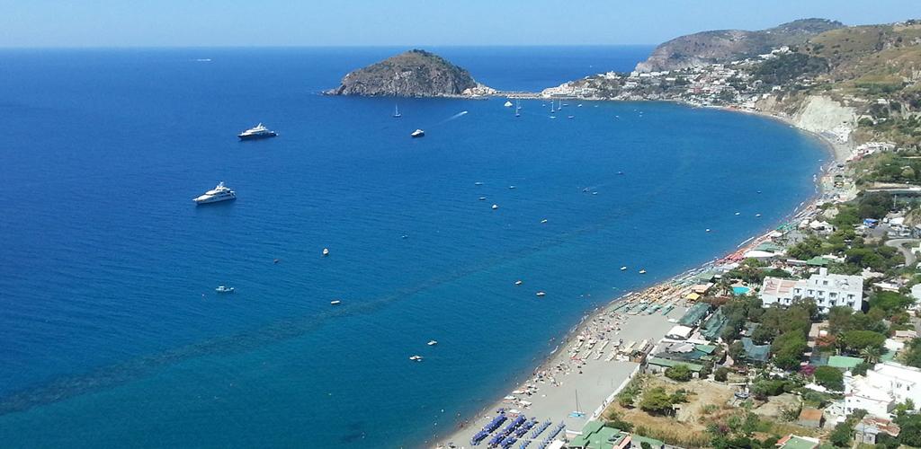 Formula Roulette Hotel 4 Stelle Ischia - Info Ischia