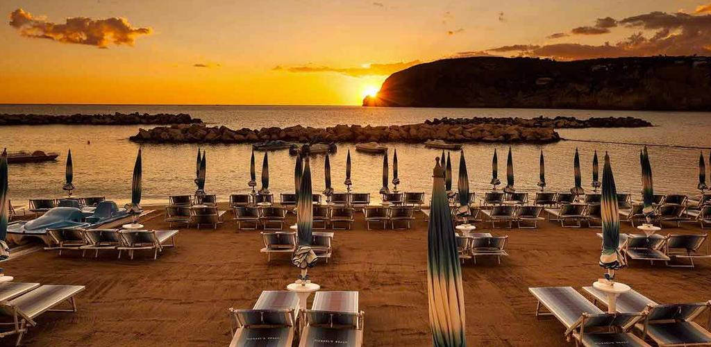Formula Roulette Hotel 4 Stelle Ischia - InfoIschia