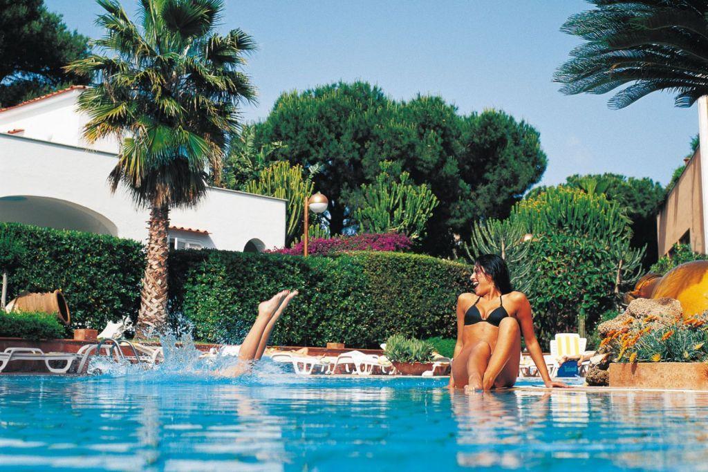 Grand Hotel Terme di Augusto - Hotel 5 Stelle Ischia - Info Ischia
