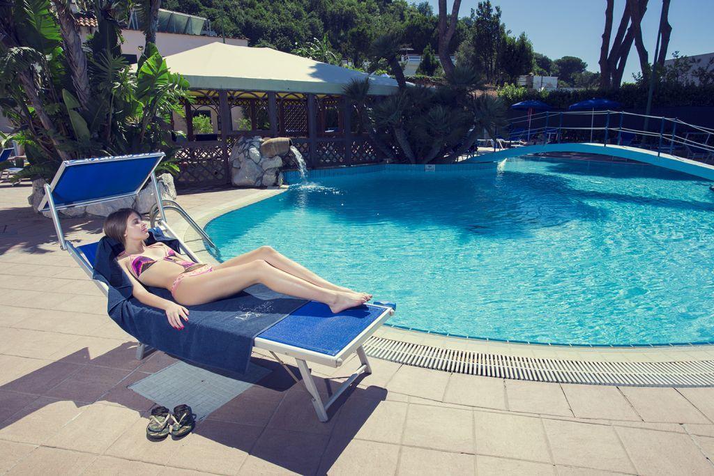 Hotel Cristallo Palace De Charme Hotel 4 Stelle Ischia - Info Ischia