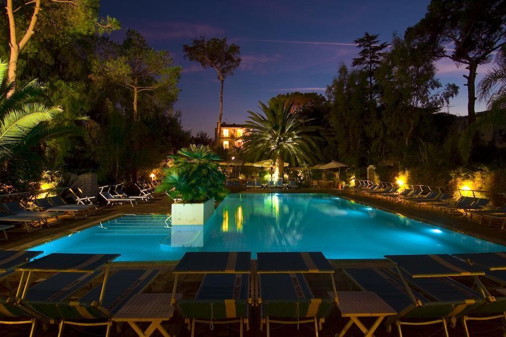 Hotel Terme Central Park Ischia - Hotel 4 Stelle Ischia .- Info ischia
