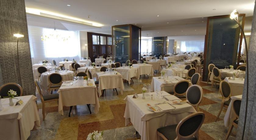 Ristorante Grand Hotel Re Ferdinando - Hotel 4 Stelle Ischia - Info Ischia