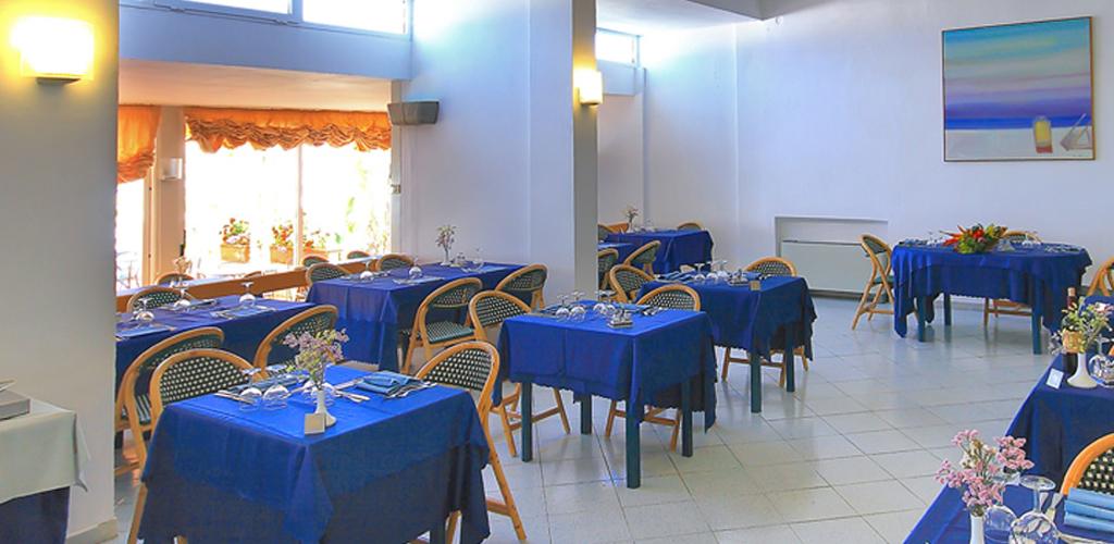 Ristorante Hotel Elma Park Terme - Hotel 4 Stelle Ischia - Info Ischia