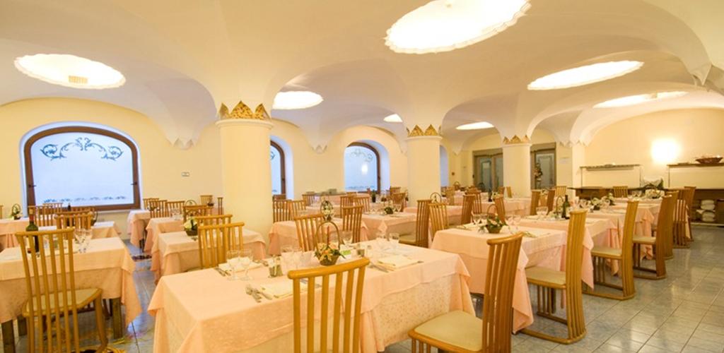 Ristorante Hotel Parco Verde Terme - Hotel 4 Stelle Ischia - Info Ischia