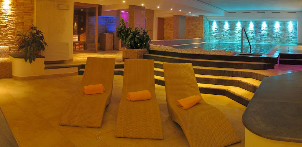 Spa Hotel Ambasciatori Ischia - Hotel 4 Stelle Ischia - Info Ischia