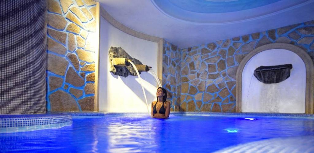 Spa Hotel Parco Verde Terme - Hotel 4 Stelle Ischia - Info Ischia