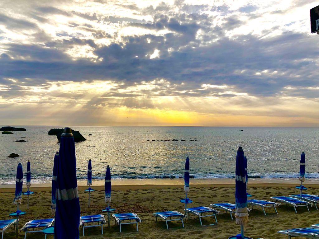 Spiaggia di Citara Lido Galeone