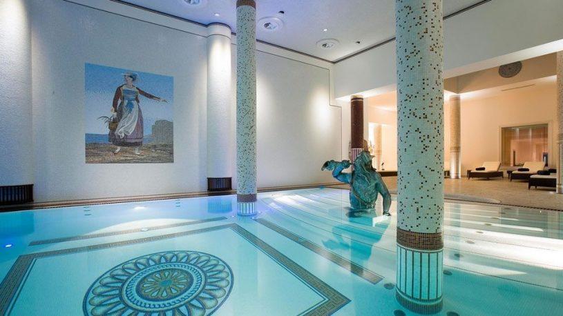 Terme Manzi Hotel & Spa Ischia - Hotel 5 Stelle Ischia- Info Ischia