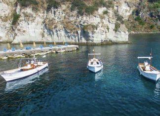 ischia giro dell'isola in barca