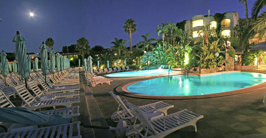 Parco Maria Hotel Ischia