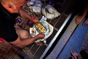 Pollo alle Fumarole Ischia