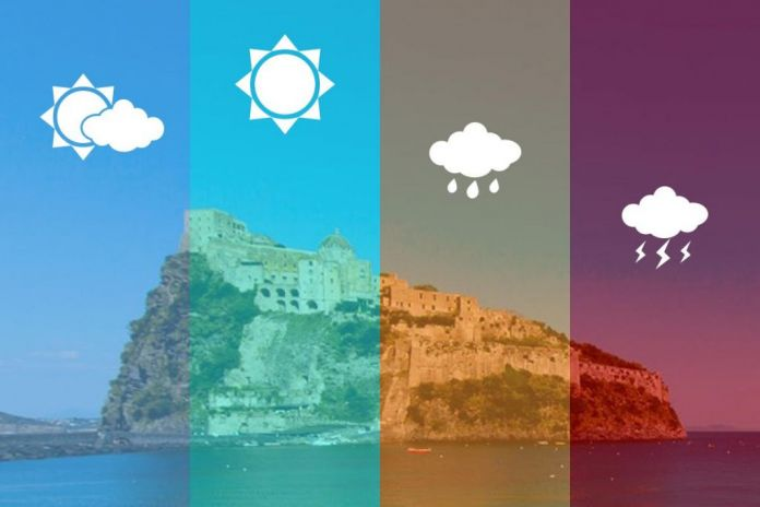 Previsioni Meteo Ischia Week-End