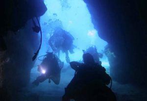 Secca delle Formiche Ischia