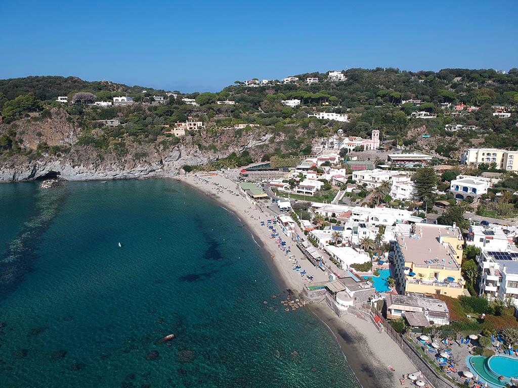 Spiaggia di San Francesco Ischia