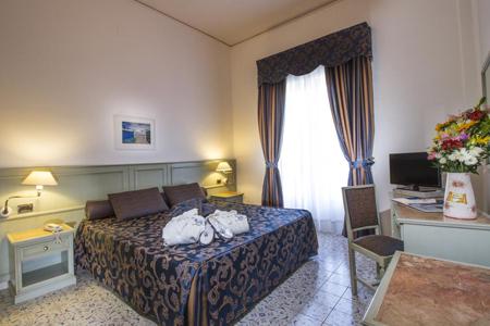 Camere Hotel Hermitage e Park Terme Ischia - Hotel 4 Stelle Ischia -Info Ischia