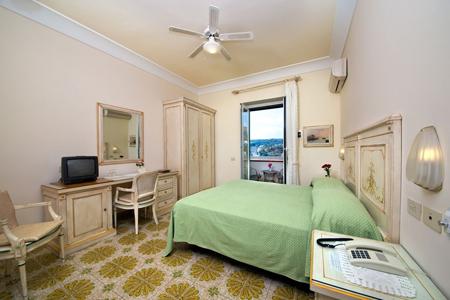 Camere Hotel Il Fortino Ischia - Hotel 4 Stelle Ischia -Info Ischia
