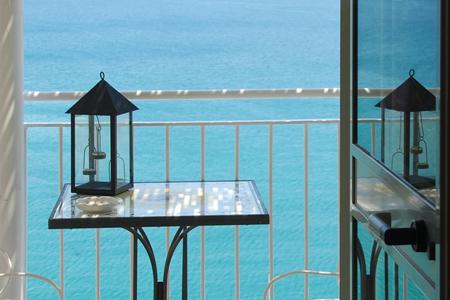 Camere Hotel Il Fortino Ischia - Hotel 4 Stelle Ischia - InfoIschia