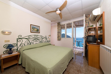 Camere Hotel La Palma Ischia - Hotel 4 Stelle Ischia - Info Ischia