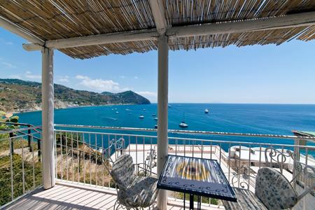 Camere Hotel La Palma Ischia - Hotel 4 Stelle Ischia - InfoIschia