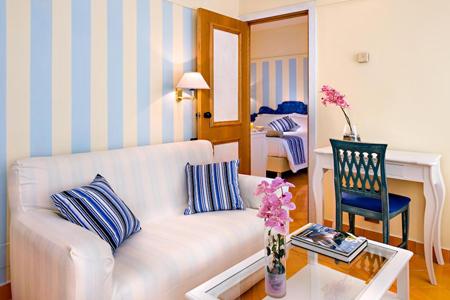 Camere Hotel Mareblu Ischia - Hotel 5 Stelle Ischia- Info Ischia