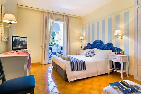 Camere Hotel Mareblu Ischia - Hotel 5 Stelle Ischia - Info Ischia