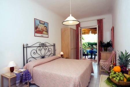 Camere Hotel Parco Maria Ischia Hotel 4 Stelle Ischia- InfoIschia