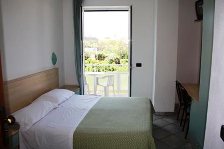 Camere Hotel Park Victoria Ischia - Hotel 3 Stelle Ischia -Info Ischia