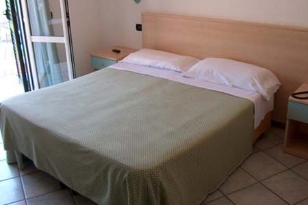 Camere Hotel Park Victoria Ischia - Hotel 3 Stelle Ischia - InfoIschia