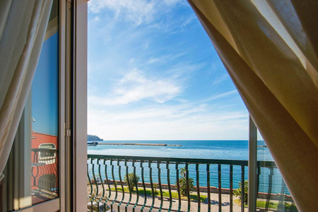 Camere Hotel Stella Maris Ischia - Hotel 3 Stelle Ischia-Info Ischia