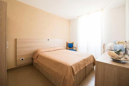 Camere Hotel Stella Maris Ischia - Hotel 3 Stelle Ischia - Info Ischia
