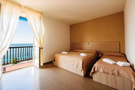 Camere Hotel Stella Maris Ischia - Hotel 3 Stelle Ischia - InfoIschia