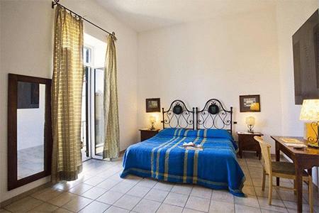 Camere Hotel Villa Maria Ischia - Hotel 3 Stelle Ischia - Info Ischia