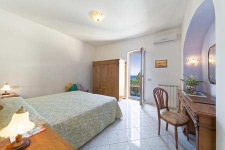 Camere Hotel Zaro Ischia - Hotel 4 Stelle Ischia- Info Ischia
