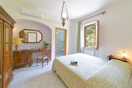 Camere Hotel Zaro Ischia - Hotel 4 Stelle Ischia- InfoIschia