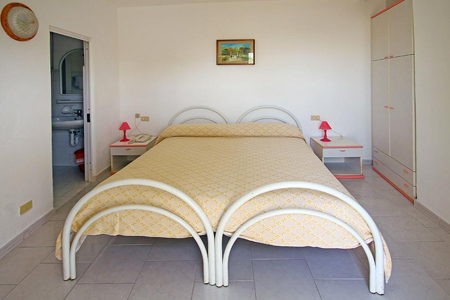 Camere Park Hotel Calitto Ischia - Hotel 3 Stelle Ischia- Info Ischia