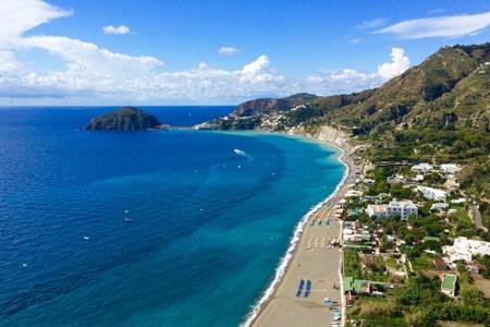 Formula Roulette Famiglia 4 stelle 3° e 4° letto GRATIS - Hotel 4 Stelle Ischia- Info Ischia