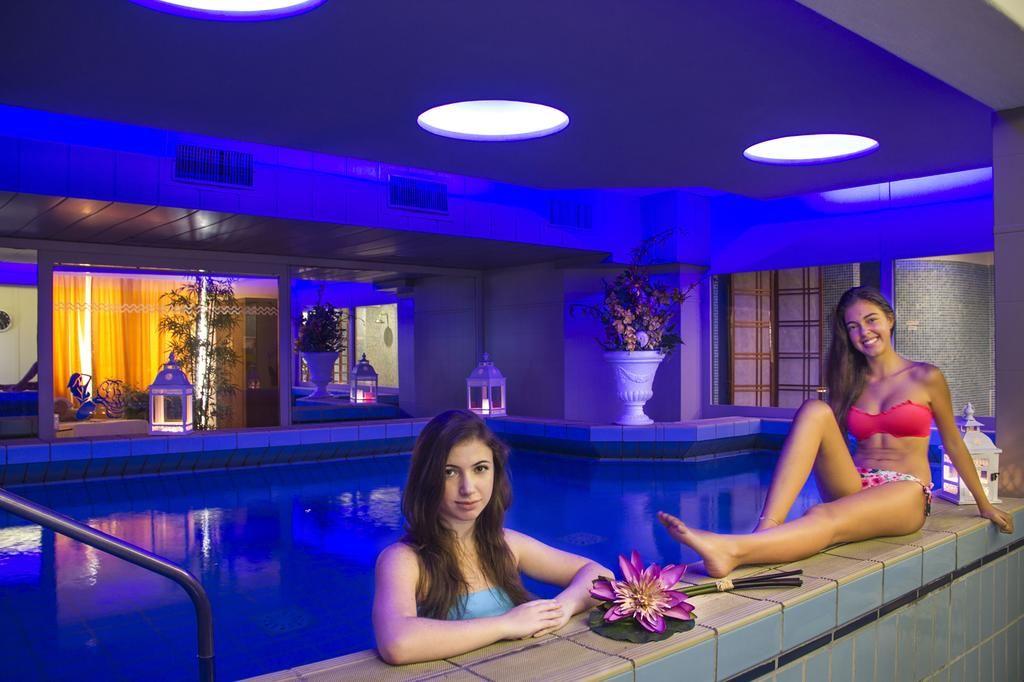 Hotel Hermitage e Park Terme Ischia - Hotel 4 Stelle Ischia- Info Ischia