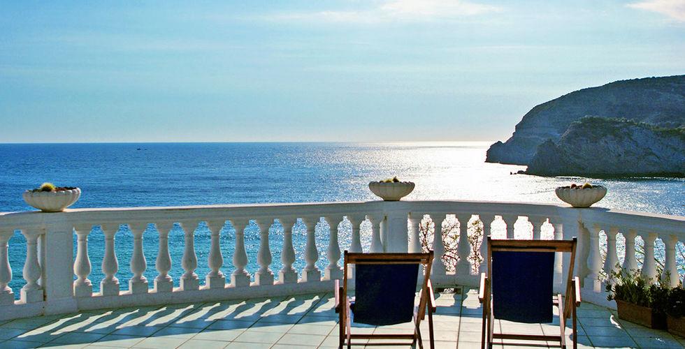 Hotel Il Fortino Ischia - Hotel 4 Stelle Ischia- Info Ischia