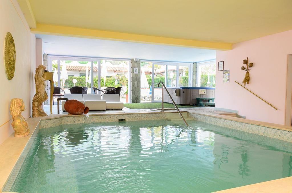 Hotel Lord Byron Ischia - Hotel 3 Stelle Ischia- Info Ischia