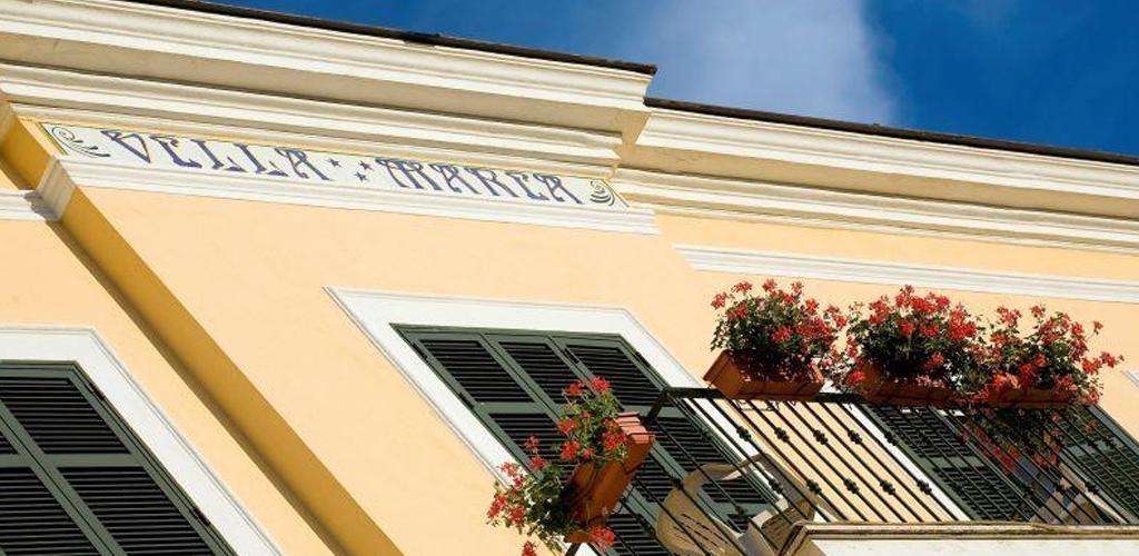 Hotel Villa Maria - Hotel 3 Stelle Ischia - Info Ischia