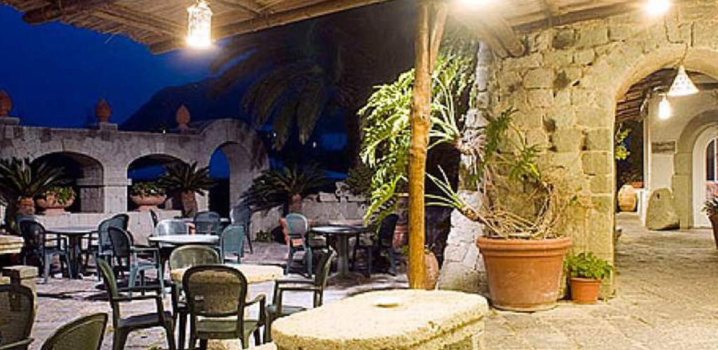 Ristorante Hotel Parco Maria Ischia Hotel 4 Stelle Ischia - Info Ischia