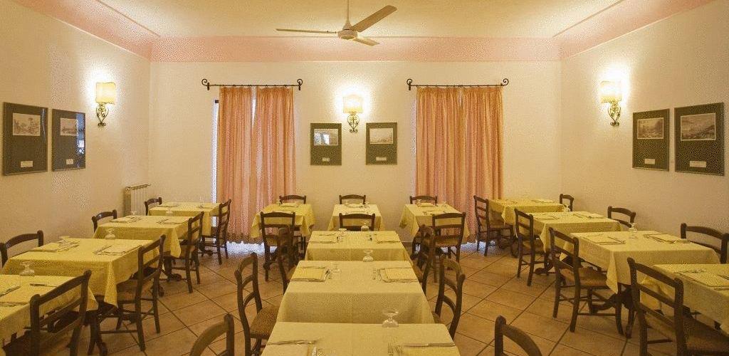 Ristorante Hotel Villa Maria Ischia - Hotel 3 Stelle Ischia - Info Ischia