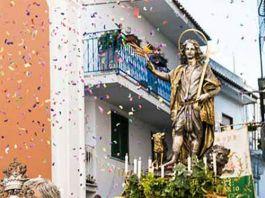 Festa di San Vito Ischia