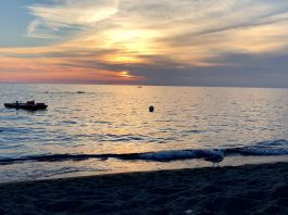 luglio a ischia