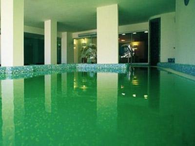Park Hotel Michelangelo Ischia