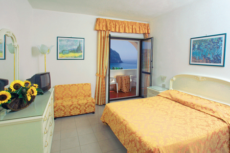Camere Hotel Royal Palm - Hotel 4 Stelle Ischia -InfoIschia
