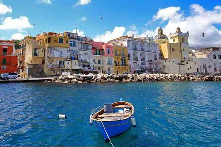 Hotel Formula Roulette 3 Stelle Ischia - Info Ischia
