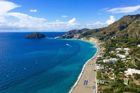 Hotel Formula Roulette 3 Stelle Ischia - InfoIschia