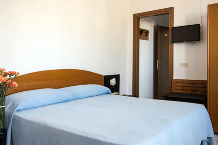 Hotel Internazionale Ischia - Hotel 3 Stelle Ischia -Camere - Info Ischia