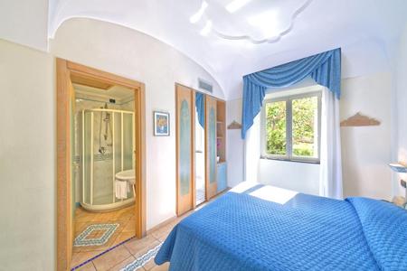Hotel Punta Imperatore - Hotel 4 Stelle Ischia - Camere - InfoIschia